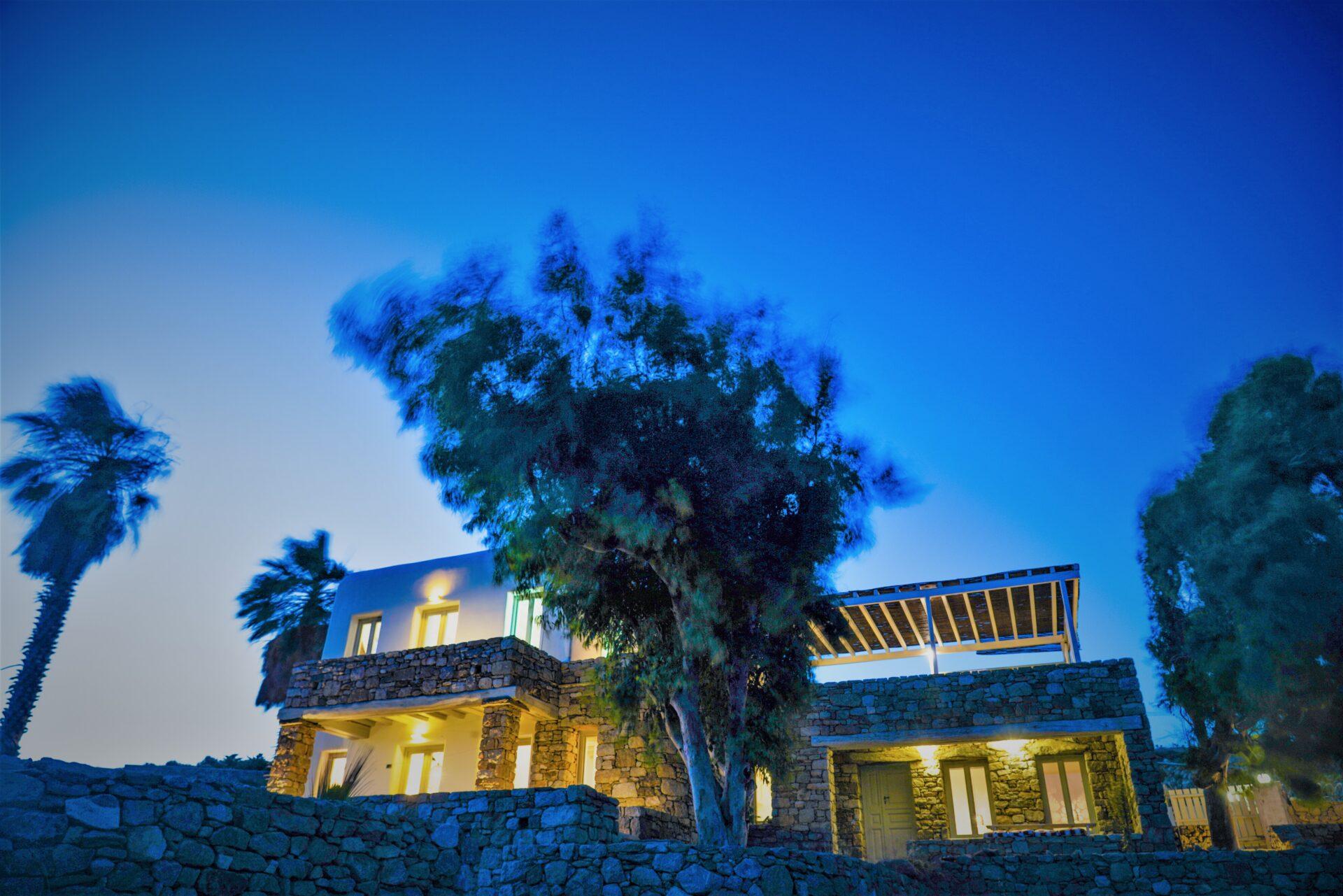 Vesper Jewel - Luxury Villas Mykonos